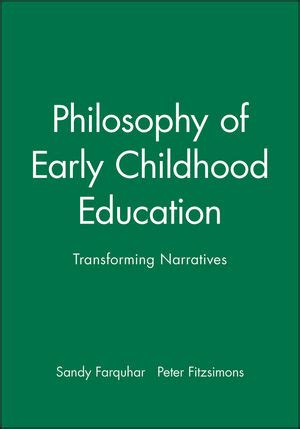 Free early childhood research papers